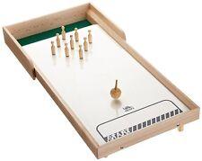 Tiroler Tischkegelspiel mittel MESPI Gesellschaftsspiel Familienspiel Partyspiel
