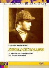 SHERLOCK HOLMES  1968   2 DVD  COFANETTO  SERIE-TV