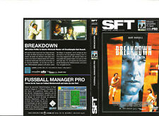 DVD SFT 6/2005 Breakdown