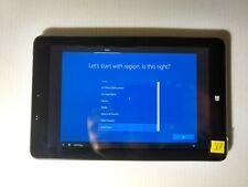 "Insignia Flex 8"" Windows 10 Tablet - Intel Bay Trail Quad Core 1GB Ram 32GB Used"