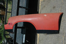 JENSEN HEALEY FRONT FENDER, LEFT   (20140818B)