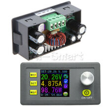 DP50V5A Digital LCD Programme Step-down Regulated Power Supply Module