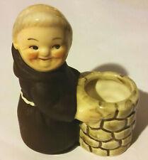 Goebel Vintage Franciscan Friar Tuck Monk Antique 1959 West Germany Hummel Stamp