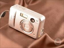 Fujifilm A345 4.1MP Digital Camera uses AA Batteries [Not Included] - 9404