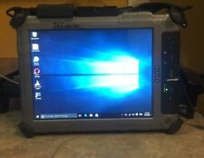 "XPLORE IX104C5 TABLET i7 1GHz 8GB ram 128GB SSD 10""TouchScreen Webcam WiFi"