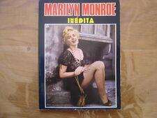 1976 MARILYN MONROE INEDITA