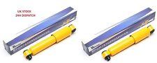 CITROEN Saxo Año 91-04 2x TRASERO amortiguadores de golpes que reduce Gas Sport