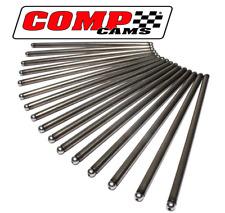"""Comp Cams 7809-16 7.266"""" High Energy Pushrods Chevrolet 262-400 Retro-Fit Roller"""