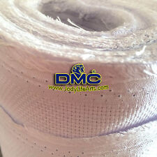 Cross Stitch Aida Fabric - 14ct white, 150cm X 100cm, free shipping
