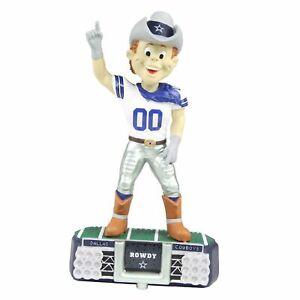 Rowdy Dallas Cowboys Stadium Lights Special Edition Bobblehead NFL