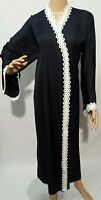 Femme Dernier 2017 Abaya Saoudien Arabia / Dubaï Abaya.neda Matière Taille 52.54