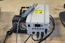 MBT Pace Sensatemp  solder redesolder rework station