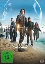 Rogue One - A Star Wars Story [DVD] [2016] Neu