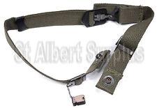 M1 Helmet Chin Strap - Us Paratrooper Vietnam Era - Genuine - 37Grg