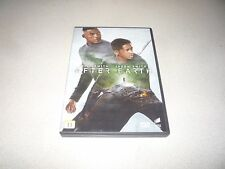 AFTER EARTH - DVD STARRING WILL SMITH & JADEN SMITH