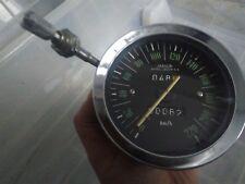 Velocímetro Dodge 3700 gt (Dart - Barreiros )