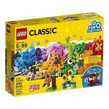 LEGO Classic Bricks and Gears Building Play Set 10712 NEW NIB Sealed
