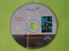 CD NAVIGATION FRANKREICH DX 2005 VW MFD 1 GOLF 4 T5 AUDI FORD MERCEDES ALFA FIAT