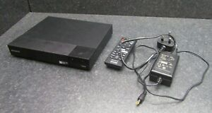 Sony BDP-S3700 Region Free DVD and Blu-Ray Disc Player PAL/NTSC with Remote