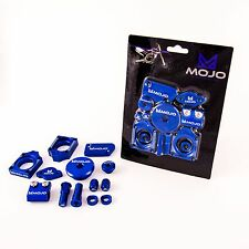 MOJO Yamaha Bling Kit - CNC Billet Anodized Aluminum | MOJO-YAM-BKY3
