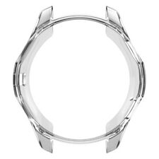 Electroplated TPU Watch Case Protector for Samsung Gear S3 Classic/S3 Frontier