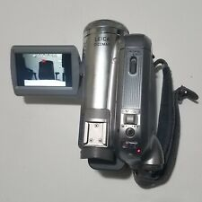 Panasonic Pv-Gs300 Mini Dv Camcorder + Battery- No Charger