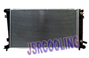 Replacement Radiator fit for 1999-2003 Ford Windstar & 2004-2007 Freestar New