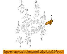 Chevrolet Gm Oem 97 03 Malibu Engine Mounting Support 24504187