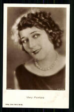 Mary Pickford Ross Verlag Postkarte 1859/1 ## BC 8253