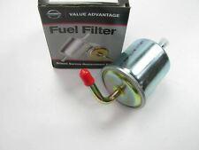 (1) NEW GENUINE Fuel Filter OEM For Nissan AF40M72L1JNW