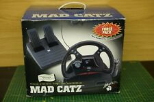 Madcatz Nintendo 64 Volante