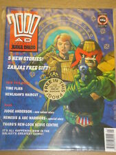 2000AD #700 BRITISH WEEKLY COMIC JUDGE DREDD *