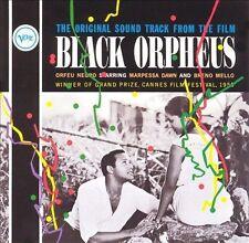Luiz Bonfa, Black Orpheus (Orfeu Negro): The Original Sound Track From The Film,