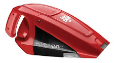 Dirt Devil Hand Vacuum Cleaner Gator 10.8 Volt Cordless Bagless Handheld Vacuum