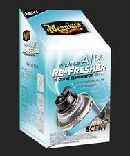 Air Re-freshner New Car Scent Meguiars MEGG16402