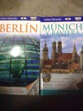 Guía Visual Múnich y Baviera 2010 + Berlín 2011