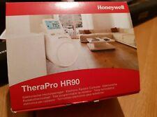 7 x Honeywell Therapro HR90 Electronic Radiator Controllers