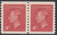 Canada UNITRADE # 300 pair MNH Value $ 50.00