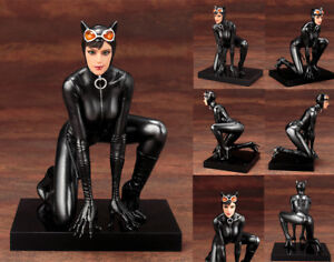 Kotobukiya DC Comics Catwoman Statue ARTFX+