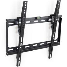 TV Wall Mount Bracket Cantilever LCD LED Plasma 26 - 55 Tilt up to 60kg 66-140cm