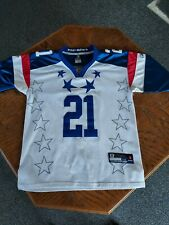 New listing Charles Woodson Pro Bowl Jersey