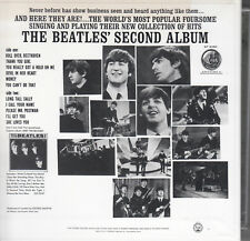 The Beatles - Second Album - US - Edition - (CD/NEU)