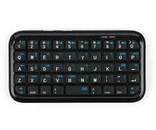 Wireless Mini Bluetooth QWERTY Keyboard For Samsung Galaxy S7 Active Smartphone