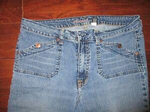 Kikit Capri Jeans. Sz. 14