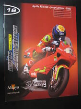 Altaya Motos de Compétition Échelle 1/12 serie #16 (Frans)