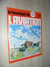 Le fanatique de l'aviation n° 117 de 1979