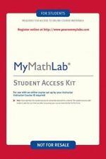 My math Lab code for Beginning Algebra: MyLab Math Kit by Pearson Education...