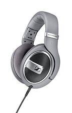 Sennheiser HD 579 Headband Headphones - Silver BNIB **O**