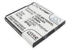 NEW Battery for Motorola Pro Pro Plus Pro+ HP6X Li-Polymer UK Stock