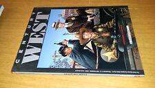CENTURY WEST # 05-5-HOWARD CHAYKIN-BUENA VISTA LAB-2006-DISNEY-VL37